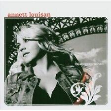 """ANNETT LOUISAN """"UNAUSGESPROCHEN"""" CD NEU"""