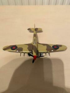 Easy Model -  Hawker Hurricane MKII TROP - 6 Squadron 1942 Egypt No. 37269