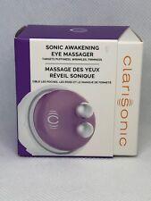 NEW Clarisonic Sonic Awakening Eye Massager Head Bluetooth Enabled Smart Devices
