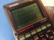 Casio Power Graphic fx-9750G 32KB