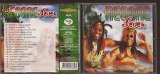 CD REGGAE FEVER.BOB MARLEY/THIRD WORLD... CD ALBUM 18 TITRES. 2001.TBE/