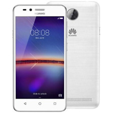 Huawei Ascend Y3 IIPRO White Smartphone Telefono cellulare Display 4,5'' IPS Qua