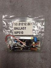 New BenQ Projector Ballast 5D.01212.001 Mp510