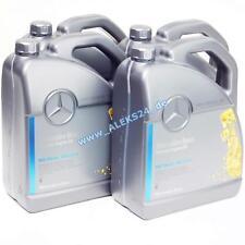 20L Orig Mercedes Sintético Aceite de Motor Ölservice 5W40 MB 229.5 A00098983701
