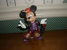 Disney Showcase Figurine-Steampunk Minnie-New -2018