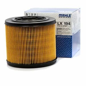 Mahle Round Air Filter fits BMW R 60 //5 1969-1973