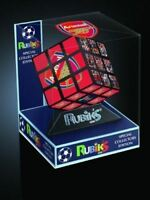Arsenal FC Rubik's Cube Puzzle Football Collectors Edition