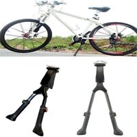 Bicycle Kick Stand Road Bike Kickstand Heavy Duty Adjustable Mountain Bike Rack-