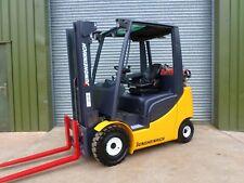 forklift/fork lift/forklift truck/ GAS l forklift/ forktruck £6450 plus vat