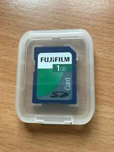 XP-22 XP-20 Telecamere 128 GB Scheda Di Memoria per Fujifilm duro XP-30