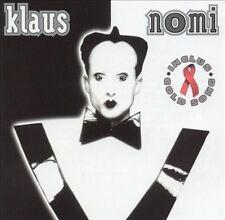 Klaus Nomi - The Essential, Nomi, Klaus, Good Import