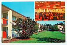 Postcard - QUALITY INN, FLORENCE, SOUTH CAROLINA, USA (USA7-14)