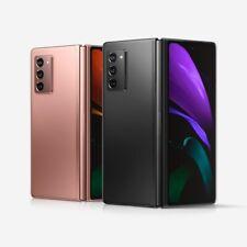 Samsung Galaxy Z Fold2 5G 🔥Unlocked 256GB Black Bronze