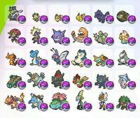 ✨ Any Shiny Gigantamax Pokemon | 6IV Battle Ready ✨ Pokemon Sword and Shield