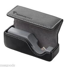 Plantronics 925 Charging Case Charger Black Leather - Original OEM