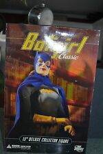 "DC DIRECT batman BATGIRL 1/6 13"" ACTION figure MIB"