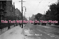LO 317 - Archway Road, London - 6x4 Photo