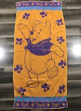 Disney Winnie the Pooh Cotton Beach Bath Pool Towel