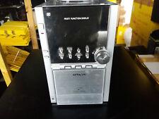 Hitachi AX-M80 Micro Hi-Fi Shelf System (G138)
