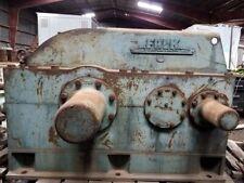 Falk 2120y2 S 128 Hp 1750 Rpm 3147 Ratio Gear Reducer