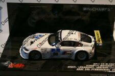 Minichamps Bmw Z4 M-Coupe 2007 Nurburgring 1:43 400072750