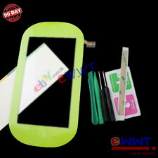 """Replacement Green Touch Screen +Tool for PBS KIDS Playtime Pad 7"""" Tablet VJLU778"""