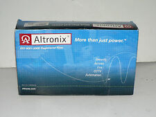 Altronix HubWay 8D Passive UTP Transceiver Hub w/Integral Camera Power - video/s