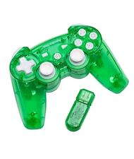 Rock Candy Wireless Controller-aqualime PS3