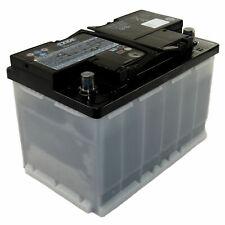 original VW Audi Autobatterie EFB+ Start Stop Batterie 12V 70Ah 420A Bj 48/2019