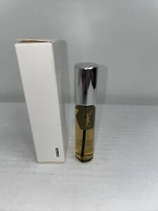 YVES SAINT LAURENT L'Homme PARFUM INTENSE Spray .33 oz/10ml NEw In White Box