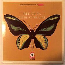 "BEE GEES RARE PRECIOUS & BEAUTIFUL EP 7"" 33RPM ATCO MINI LP P/S STUBS JUKEBOX"