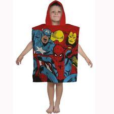 Articles de salle de bain multicolores spider-man pour enfant