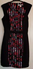 FOREVER 21 Printed Dress Size SMALL