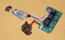 Parts: Olympus SP 350 8 mega pixel digital camera, flash assembly