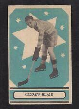 1933 OPC V304B #70 Andrew Blair, Vintage Toronto Maple Leafs NHL Hockey 1933-34