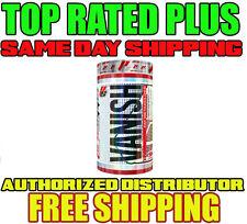 Pro Supps VANISH Yohimbine Prosupps Suppresses Appetite 90 Caps 12/18 Burn Fat
