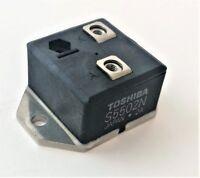 TOSHIBA S5502N 1/Pkg DIODE MODULE IGBT