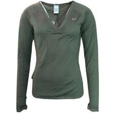 Ropa de mujer Nike color principal verde