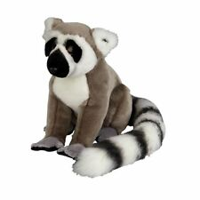 Ravensden 16cm Ring Tailed Lemur Soft Plush Toy