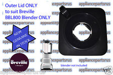 Breville Professional 800 Blender Outer Lid BBL800 - Part BBL800/02 - IN STOCK