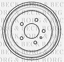 BBR7113 BORG & BECK REAR BRAKE DRUM fits Vauxhall Vectra 95-2000 NEW O.E SPEC!