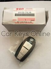Genuine Suzuki Swift Smart Remote (2010 +) 37172-71l10 (with Blade)