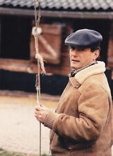 PF Metty als Reitlehrer ( Matthias Krings )