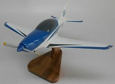 Blackshape Prime Aircraft Airplane Desktop Wood Model Small