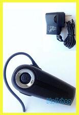 Plantronics Explorer 230 Bluetooth Wireless Black Headset for Mobile Phone Black