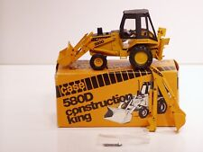 Case 580D Backhoe - o/c - 1/35 - Conrad #2931 - MIB