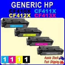 Generic CF410A CF410X CF411X CF412X for HP M452DN M452DW M452NW M477FDW M477FNW