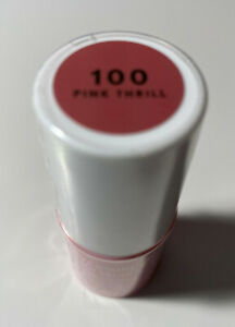 CoverGirl Pink Thrill Clean Fresh Cooling Glow Stick 100 New Sealed
