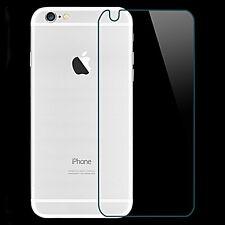 côté arrière verre blindé pour Apple iPhone 6 6S derrière Protecteur d'écran