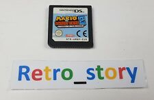Nintendo DS - Mario VS Donkey Kong 2 March Of The Minis - PAL - EUR